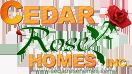 Cedar Rose Homes